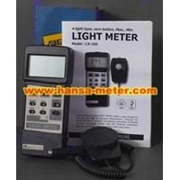 Light Meter Lutron LX105 1
