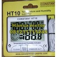 HT10 Constan Thermometer  Ruangan  1