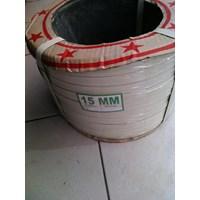 Distributor Tali Strapping putih tulang  3