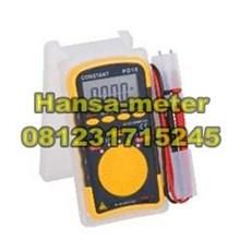 PD10 Constant Multimeter Pocket