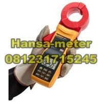 Jual Fluke 1630 2 Earth Ground Clamp