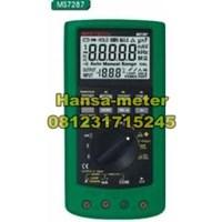 Jual Calibrator Ms7887 Mastech