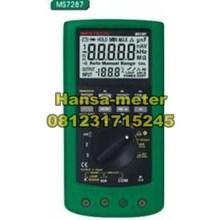 Calibrator Ms7887 Mastech