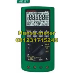 Calibrator Ms7887 Mastecg