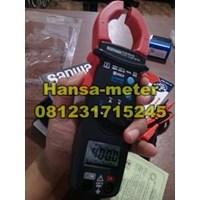 DCM 400 AD Clamp Meter Sanwa  1