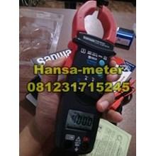 DCM 400 AD Clamp Meter Sanwa