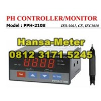 PPH 2108 Lutron phcontroller 1
