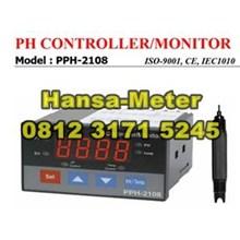 PPH 2108 Lutron phcontroller