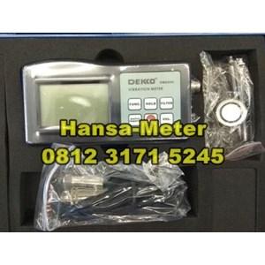 Vibration Meter VB8200 DEKKO