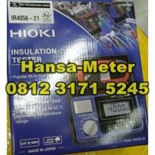 Insulation Tester HIOKI IR4056 21