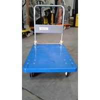 Hand Truck 300 Kg  Robuts 1