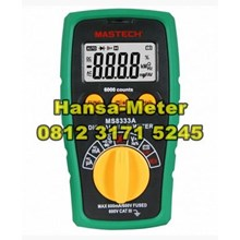 MS8333A MASTECH Digital Multimeter