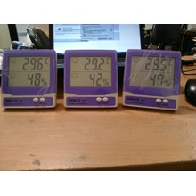 themometer Ruangan 376