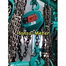 chain Block manual  15000 gram panjang 5 meter