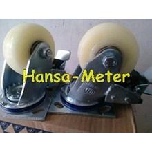 Roda Shenpay 4 inc nylon