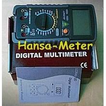LCR Meter DEKKO  4070D