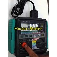 Jual Kyoritsu 5406A RCD tester
