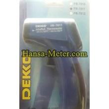 FR7811 DEKKO Termometer inframerah