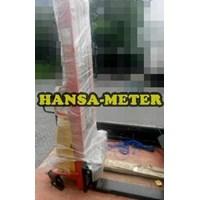 Electric Stacker 2ton 1.6 meter
