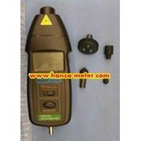 Tachometer  laser dan contact DT2236B DEKKO