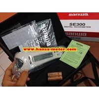 Jual  SE300 SANWA Laser Tachometer