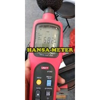 Jual UT352 uni T Sound Level Meter