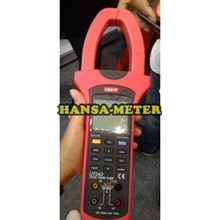 UT243 Power and Harmonics Clamp Meter