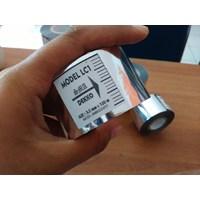 Ribbon Barcode 4cm x 120 m Silver SMA