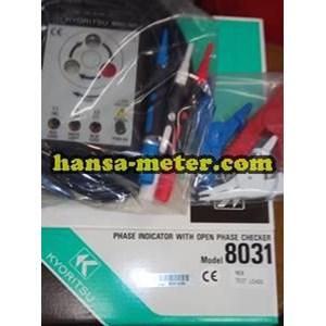 Indicator Switches