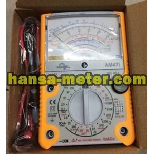 Multimeter AM471 Constant