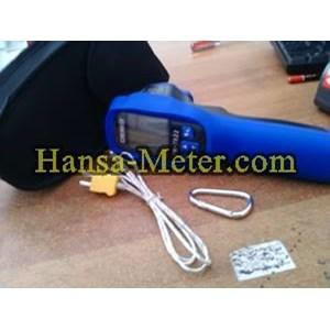 Termometer inframerah FR7822 DEKKO