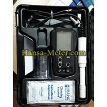 TDS Meter HI-9813-5 HANNA  pH/EC/TDS/°C Portable Meter