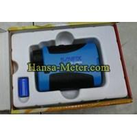 Jual Laser Rangefinder SANFIX SD1500A