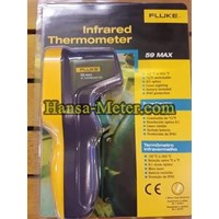 Jual Termometer inframerah  62MAX FLUKE