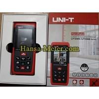 Jual Meteran UT396B  UNI T  Laser dengan kamera