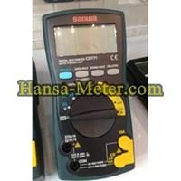 Multimeter CD771 SANWA