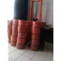 Tali Strapping PP 7kg Merah