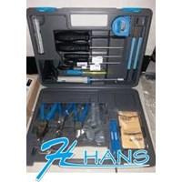 Hozan Tool set S22