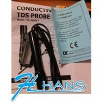 Probe Conductivity Meter LUtron YK200PCT