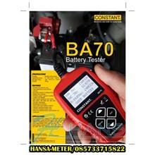 BA70 Constant Battery Tester