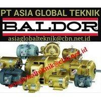 Electric Motor Baldor