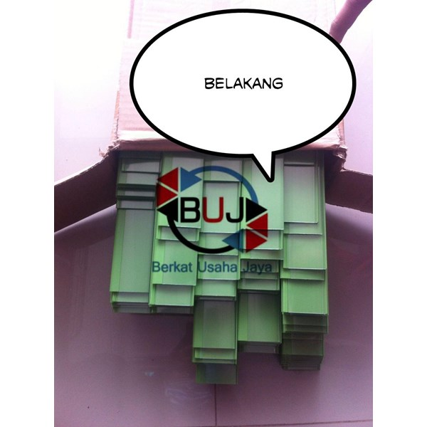 Price Tag Label Harga IP