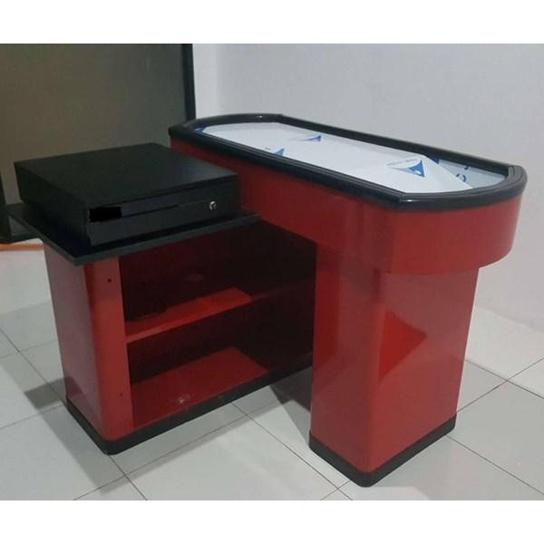 Cashier Table Minimarket