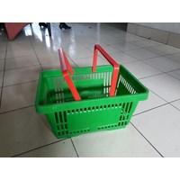 Jual Keranjang Plastik Jinjing