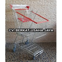 Shopping Cart 60 Lt