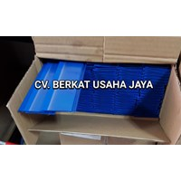 Price Tag Label Harga IP Biru