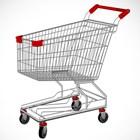 Shopping cart 100 Lt  1