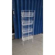 Rack Wing