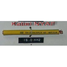 Kabel NYAF
