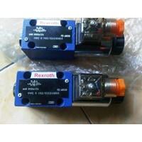 Distributor valve hidrolik rexroth 3